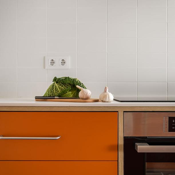 <span>Interiorismo</span>Algo se cuece en esta cocina